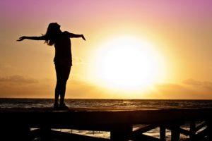 Loslassen, glück, frieden, was nicht glücklich macht loslassen, Zufriedenheit