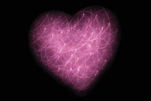 Liebe, über die Liebe, Kraft